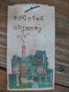 Back of the tag