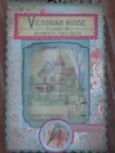 Victorian 0