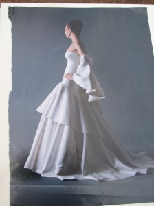 drawing from wedding mag. 2