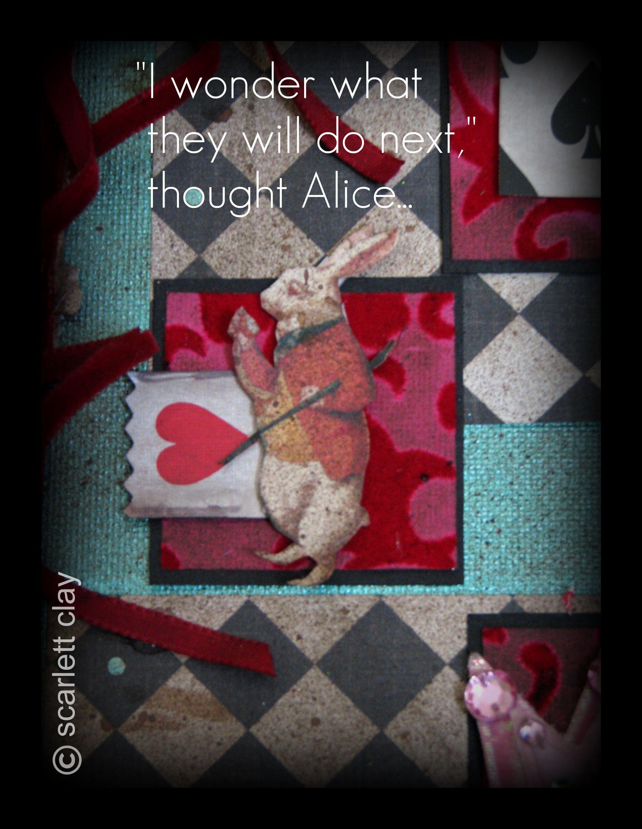 Alice 12X12  6