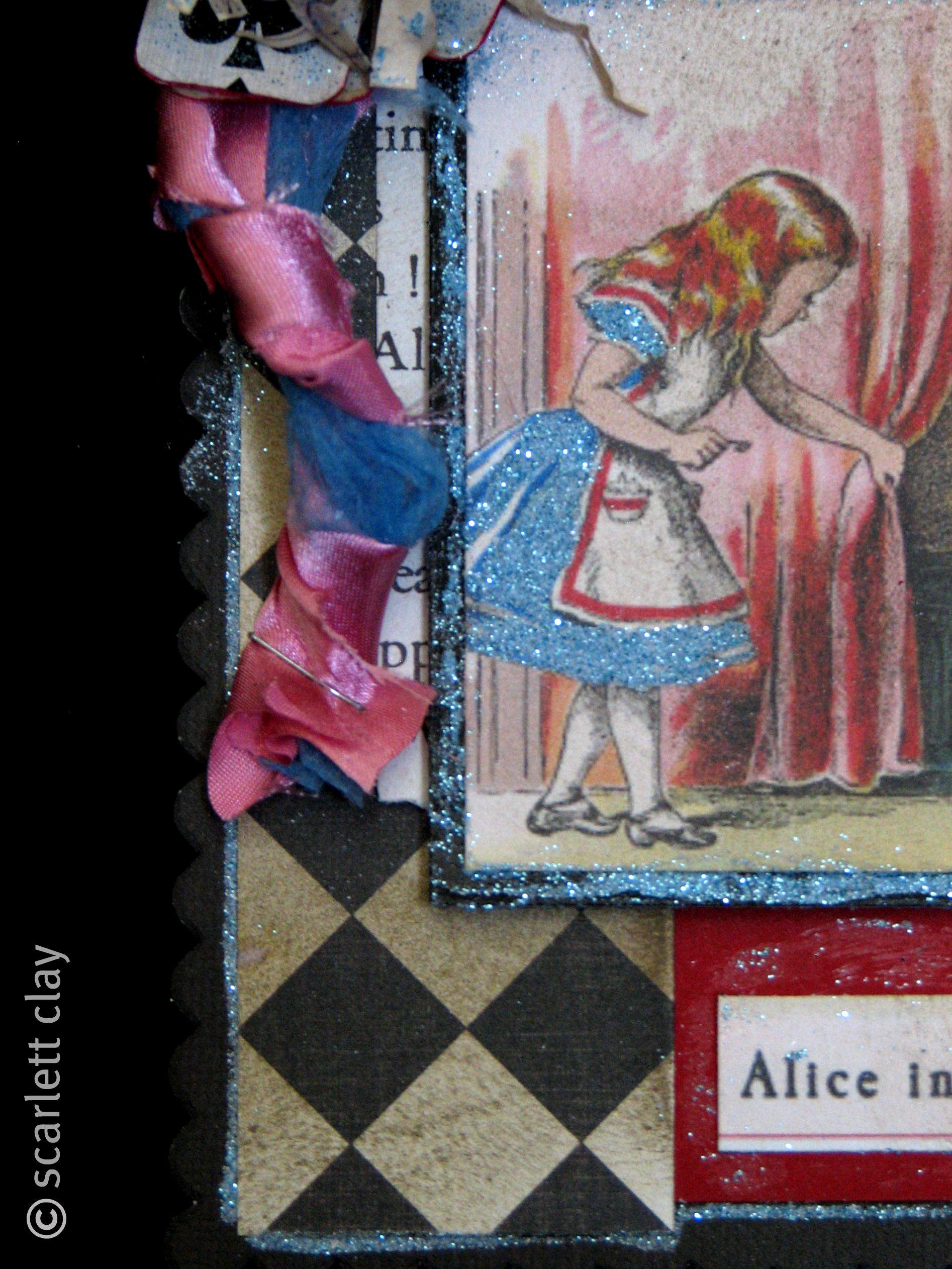 Alice #3  3