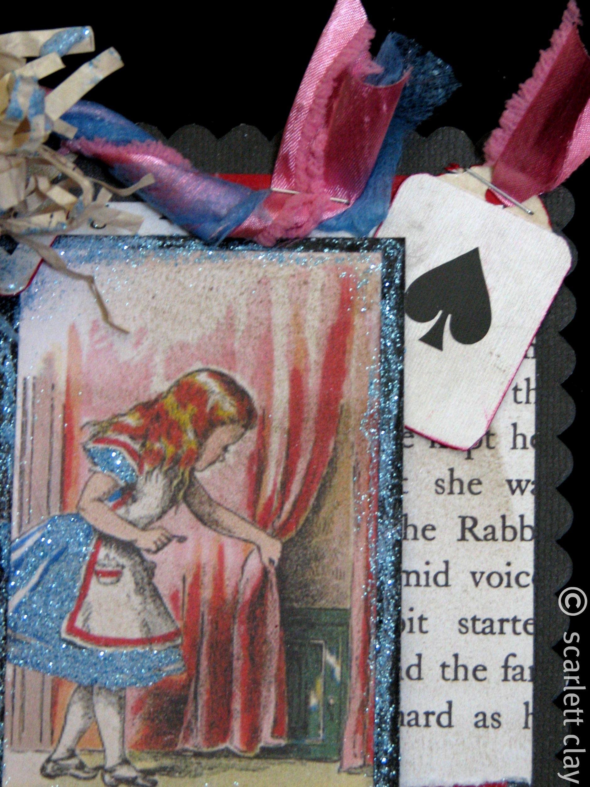 Alice #3 4
