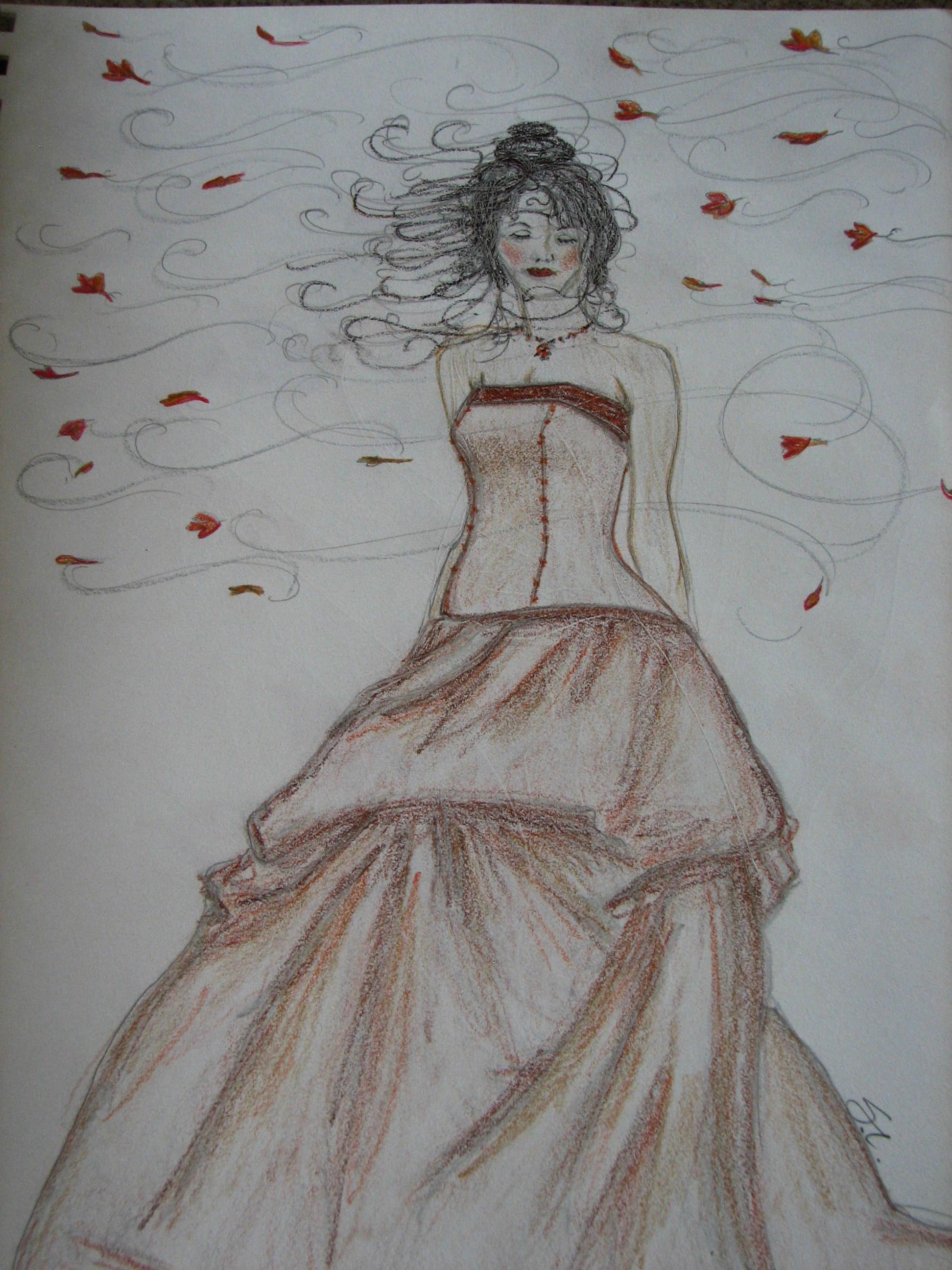 fall bride 06