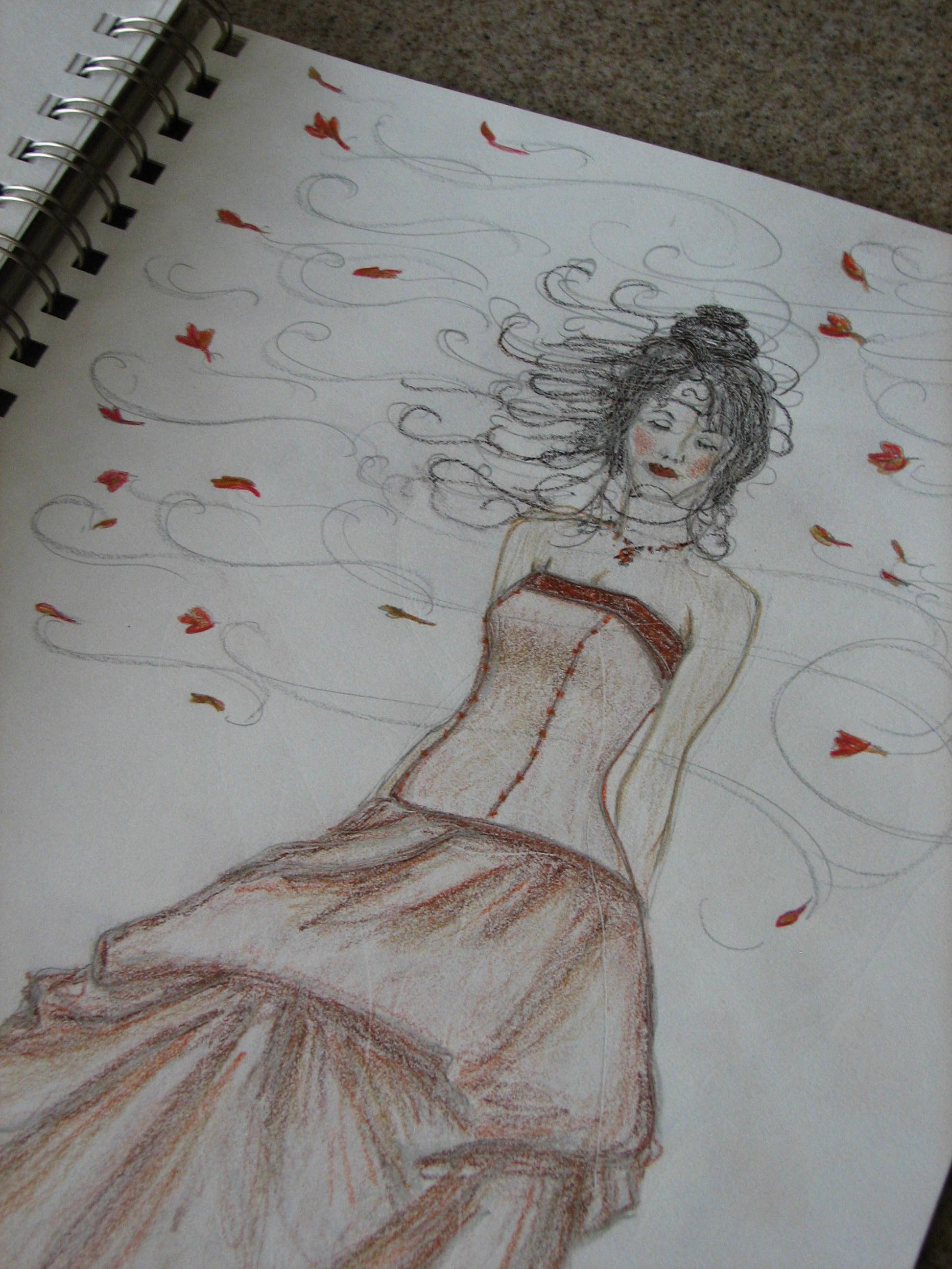 fall bride 01