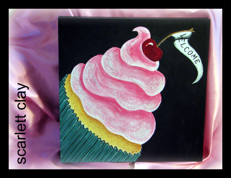 HCBC Cupcake