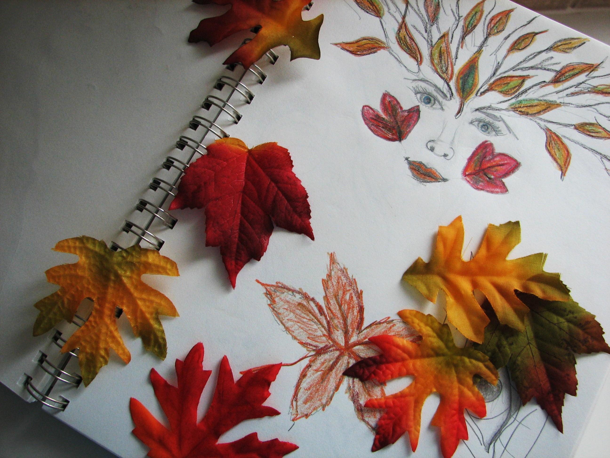 fall face 5