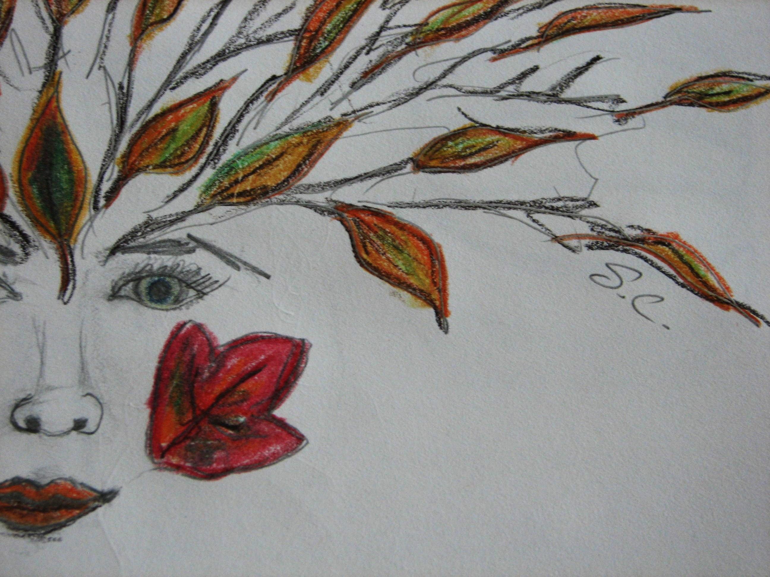 fall face 3
